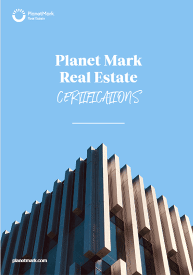 Planet Mark Real Estate Brochure