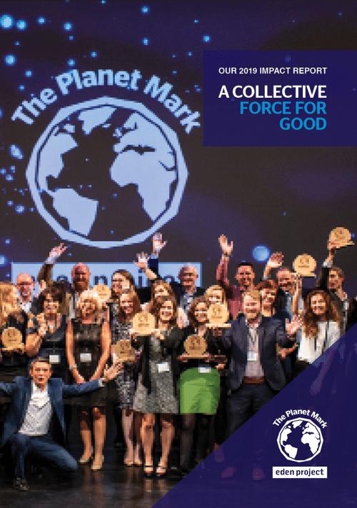 Planet Mark Impact Report