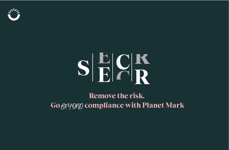 Planet Mark SECR Brochure
