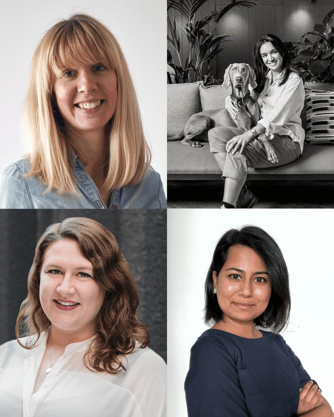 International Women's Day in Sustainability