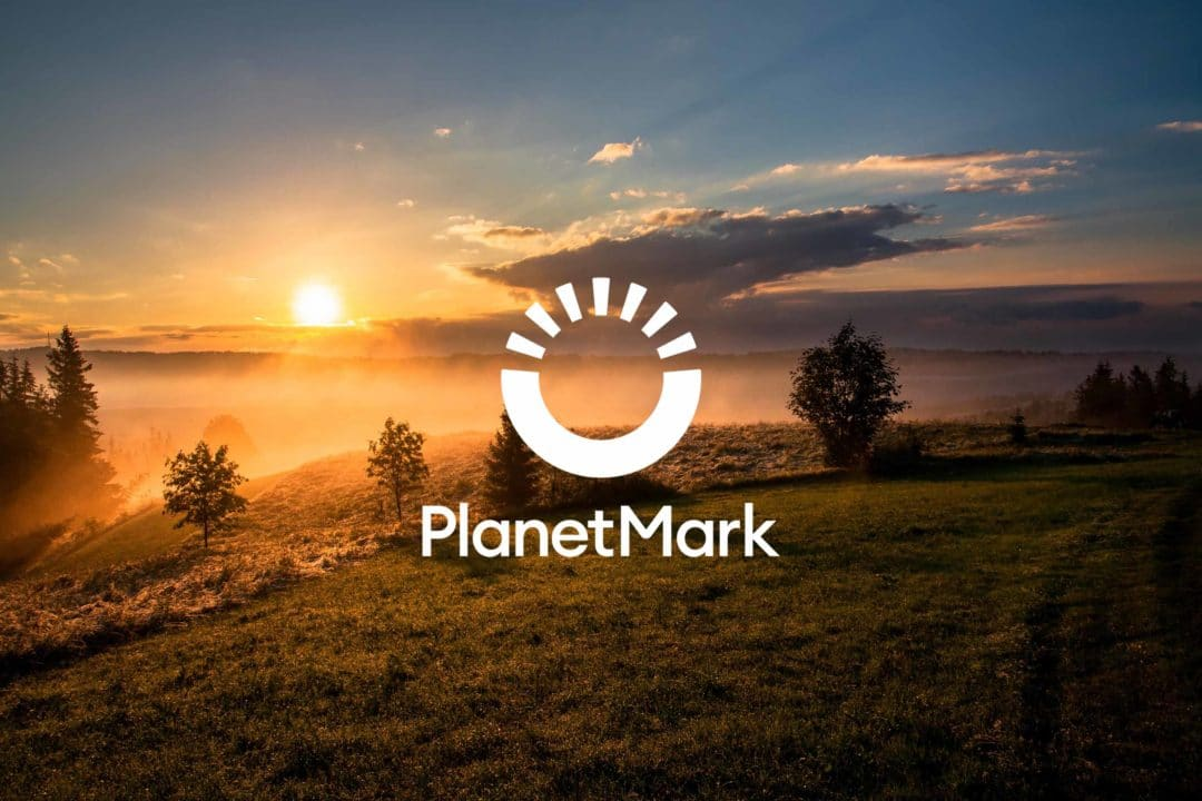 Planet Mark looks to brighter future in 2021 and beyond