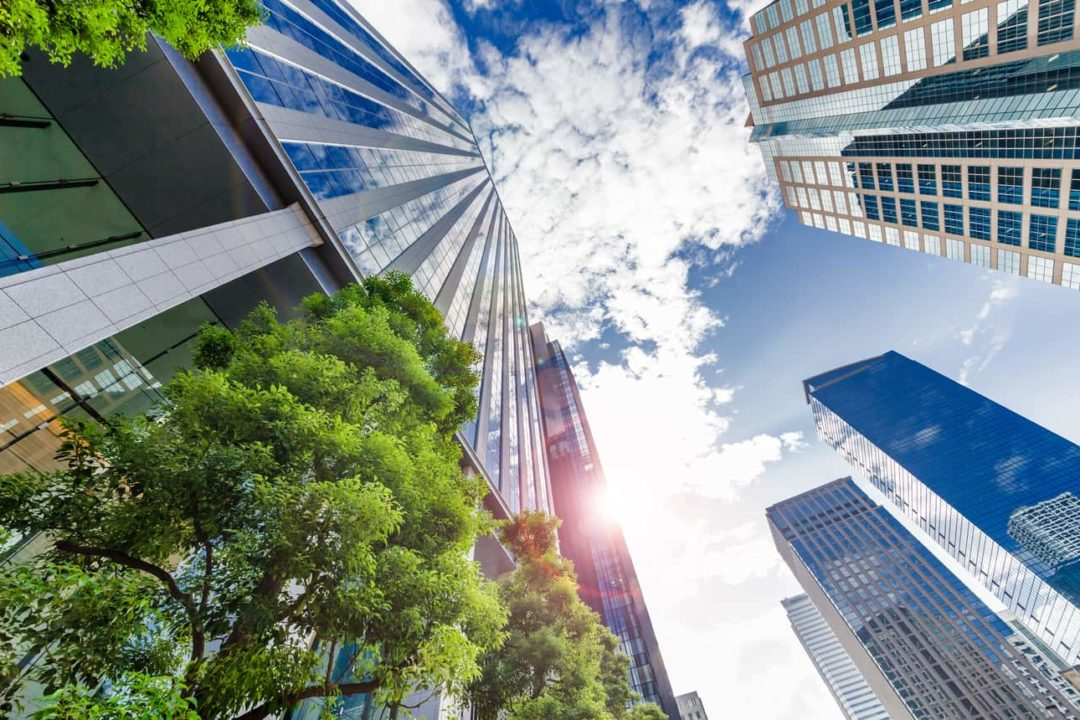 Making concrete change: How the built environment can help the climate crisis