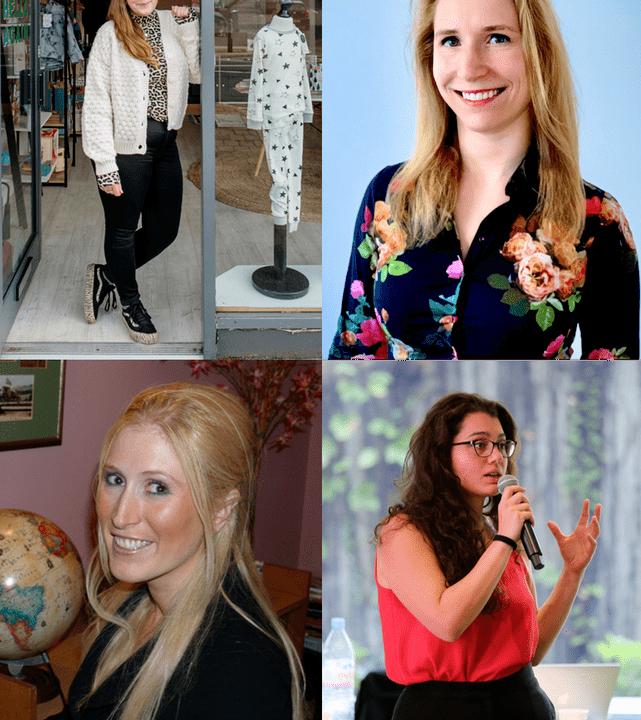 International Women's Day – women in sustainability part two