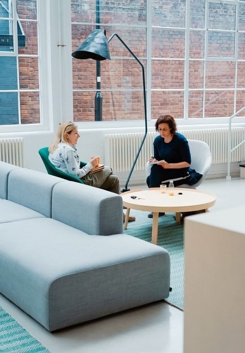 Make Your Mark: Returning to The Office