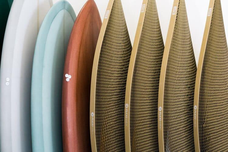Flexi_Hex_packaging_Surfboard