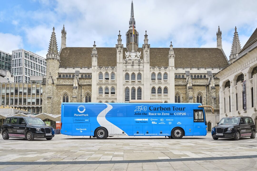 Roadmap to net zero | Zero Carbon Tour in Cambridge