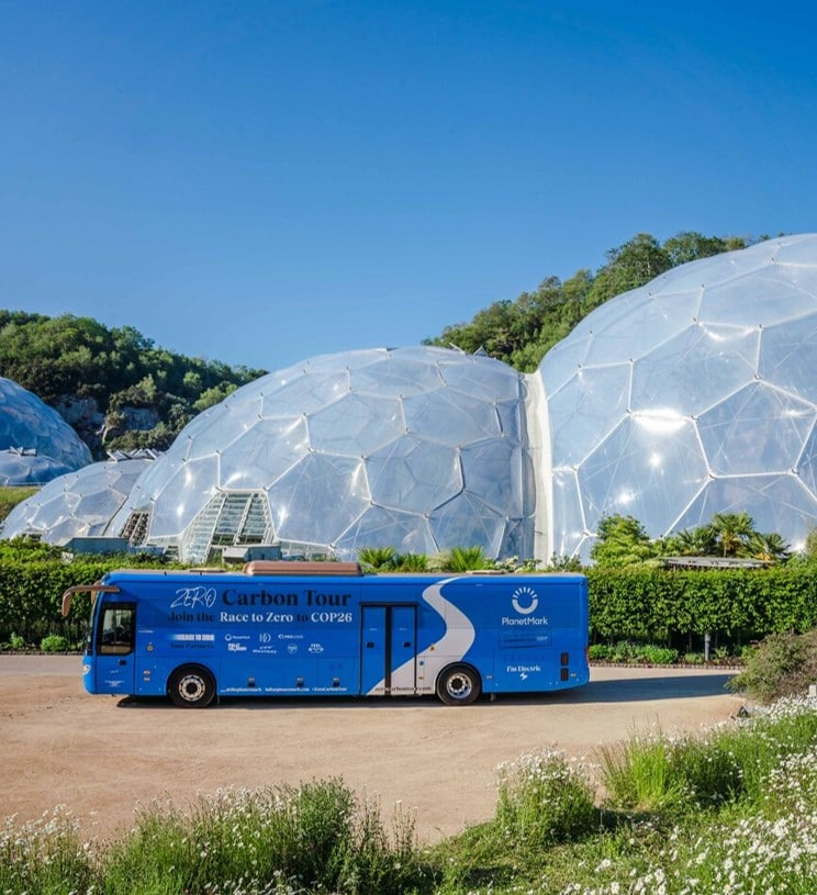 PlanetMark_Zero_Cabon_Tour_Battle_Bus_Cornwall_Eden_Project