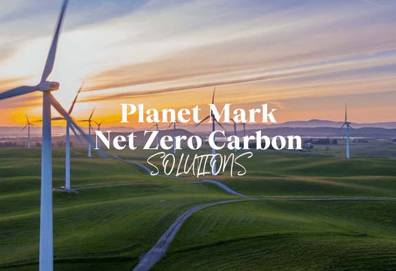 Zero Carbon Solutions